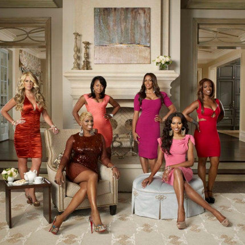 'Real Housewives of Atlanta' Breaks Ratings Records