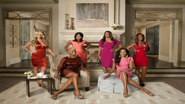 'Real Housewives of Atlanta' Breaks Ratings Records