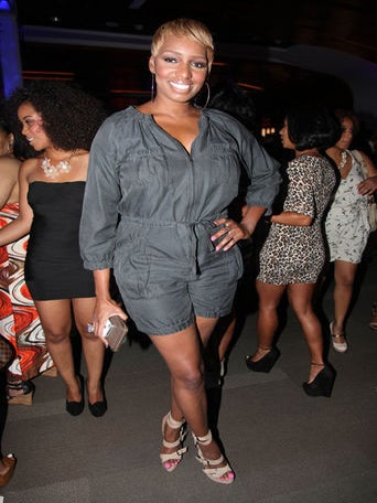 Style File: NeNe Leakes' Sleek Chic