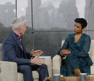 Must-See: Anderson Cooper Asks If 'Marriage is for White People'?