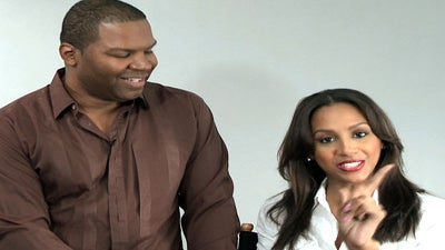 Shake Your Beauty: Fall Makeover with Celeb Makeup Artist Christopher Michael, Part 2
