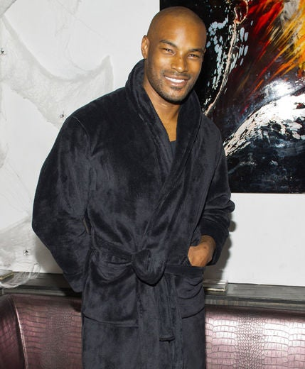 All Male Review: Hottest Men of the Week- 11.4.11