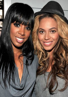 Is Beyonce is Having a Baby Girl?