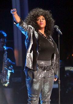 Must-See: Sneak Peek of  Black Girls Rock! Awards