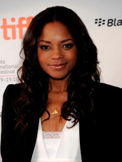 Naomie Harris Preps for New Role in 'Skyfall'
