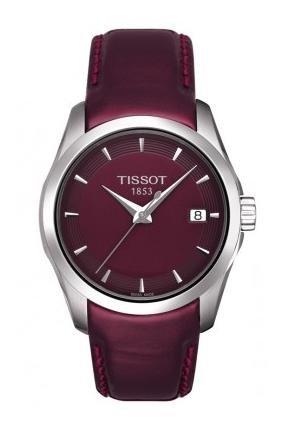 Must-Have: Tissot Watch