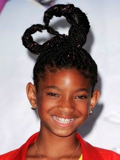 Must See: Willow Smith Performs on 'X-Factor'