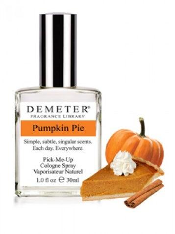 It Ingredient: Pumpkin