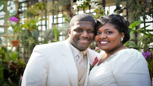 Bridal Bliss: The Gift of Love