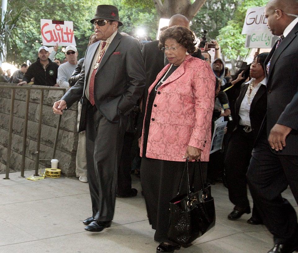 Coffee Talk: Jackson Family Joyful Over Guilty Verdict