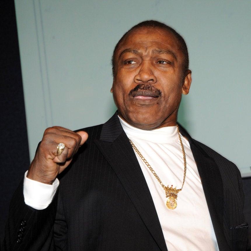 Boxing Legend Joe Frazier Dies at Age 67