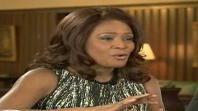 Must-See: Whitney Houston on Joining 'Sparkle' Cast