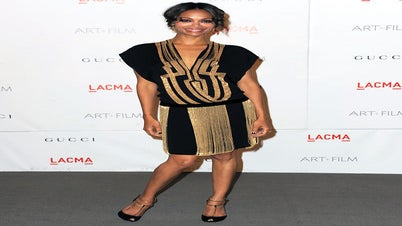 Designer Divas: Celebs Wearing Gucci