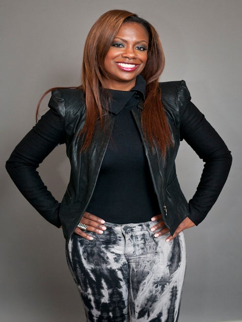 5 Questions with Kandi Burruss on 'Housewives,' Her New Show 'Kandi Factory,' & Dating