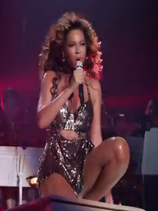 Must-See: Beyonce's '4 Live at Roseland' Trailer