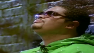 Must-See: Heavy D's 'Now That We Found Love'
