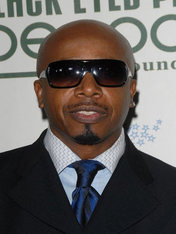 Oh, No! MC Hammer Ordered to Pay $800,000 in Back Taxes