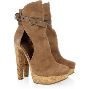 2583d6950 Lust List: Fall Suede Shoes - Essence
