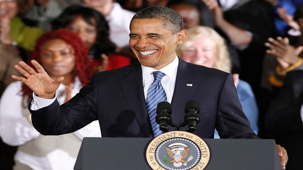 Obama Watch: What the 2012 Budget Means for You