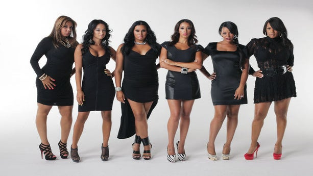 Huge Shake Ups Coming To Our Fave Shows 'Basketball Wives' & 'Love & Hip Hop: Hollywood'