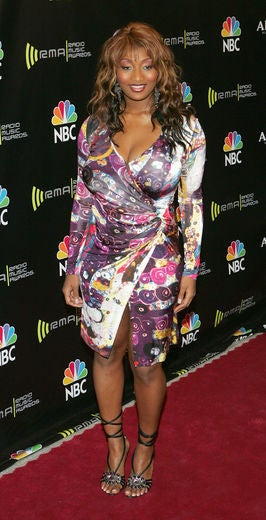 Toccara Jones Married, Husband, Personal Life, Weight Loss ...
