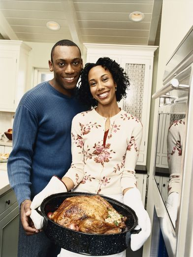 ESSENCE Poll: Would You Ever Have a Vegetarian Thanksgiving Dinner?