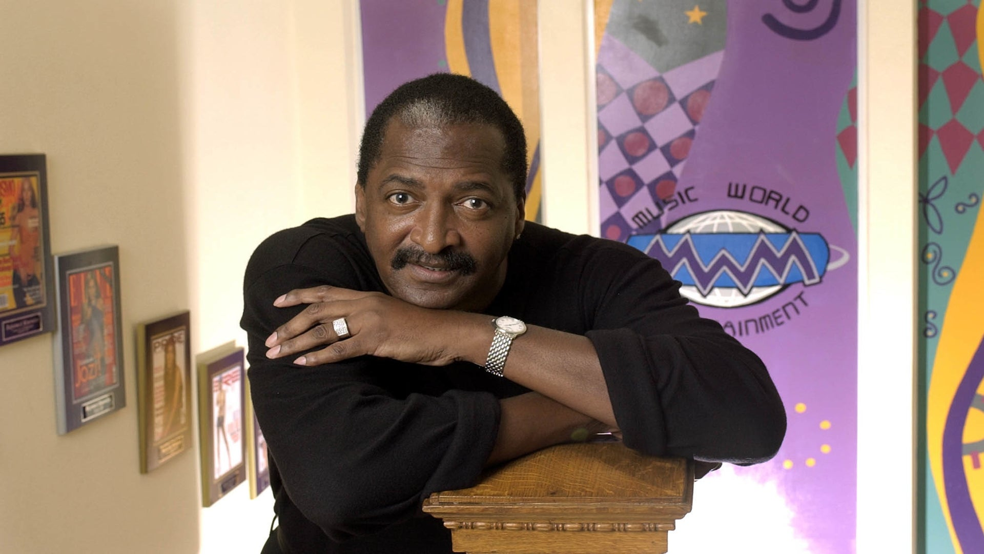 Coffee Talk: Mathew Knowles Partners with MTV for a Reality Show