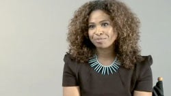 Coffee Talk Video: Tanika Ray Talks Interior Design & Hosting HGTV's 'Design Star.'