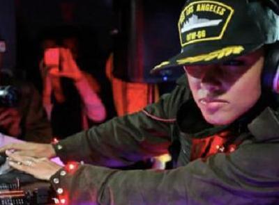 Must-See: Alicia Keys Transforms into DJ AK47
