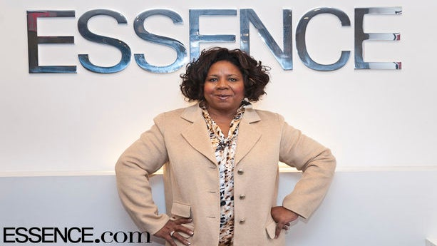 ESSENCE Exclusive: Serita Jakes on 'The Crossing' and the Power of Healing