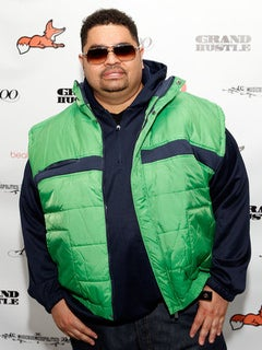 Historic Church to Hold Heavy D's Funeral