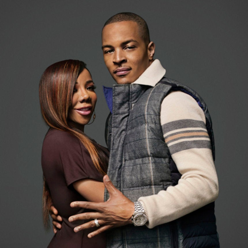 T.I. and Tiny's VH1 Show Earns 4.3M Viewers