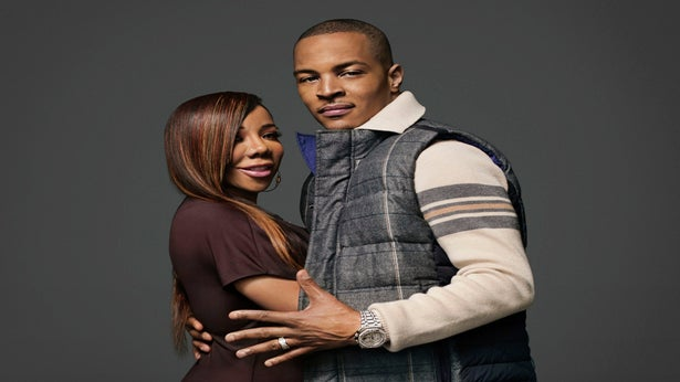 T.I. and Tiny's New Reality Show's Coming Soon