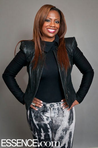 5 Questions With Kandi Burruss On Her New Sex Toy Line
