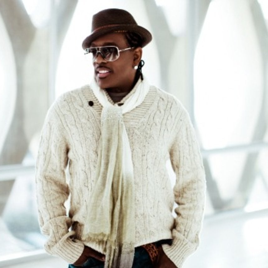 Charlie Wilson Talks Performing in Kuwait! Plus, His Fave, Ledisi