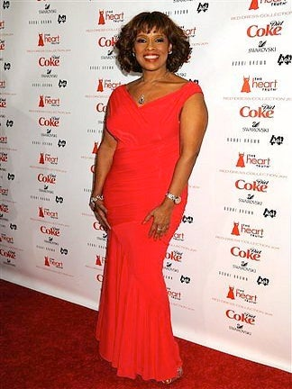 Coffee Talk: Gayle King to Co-Host CBS Morning News Show
