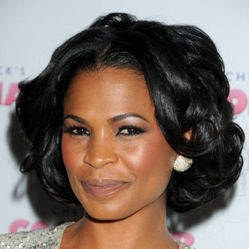 Curly Cues: Ten Textured Holiday Party Hairstyles