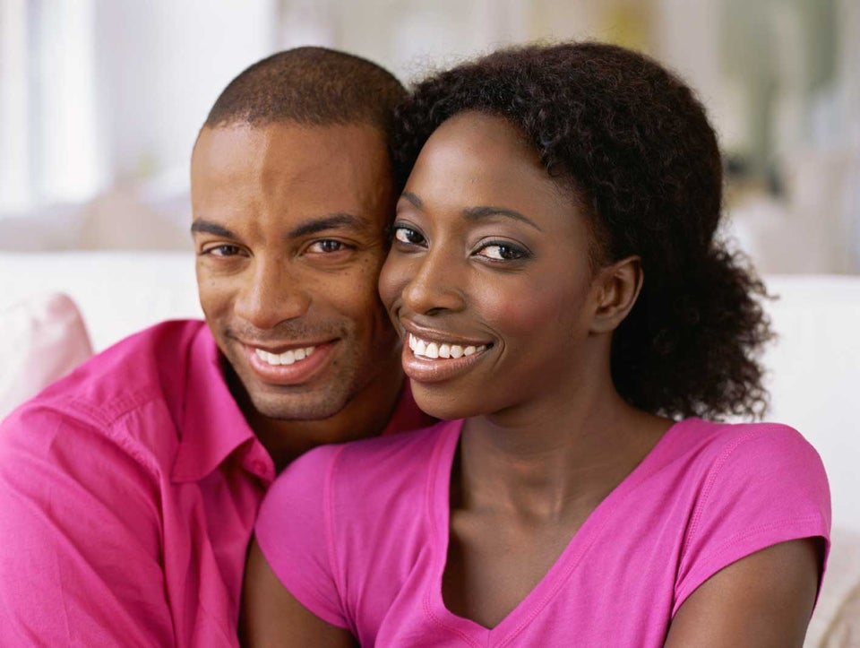 Real Talk: It's Time to Save Black Marriages