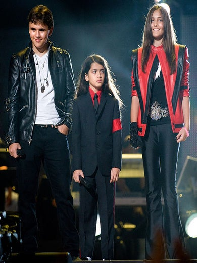 Will Michael Jackson's Kids Do Reality TV?