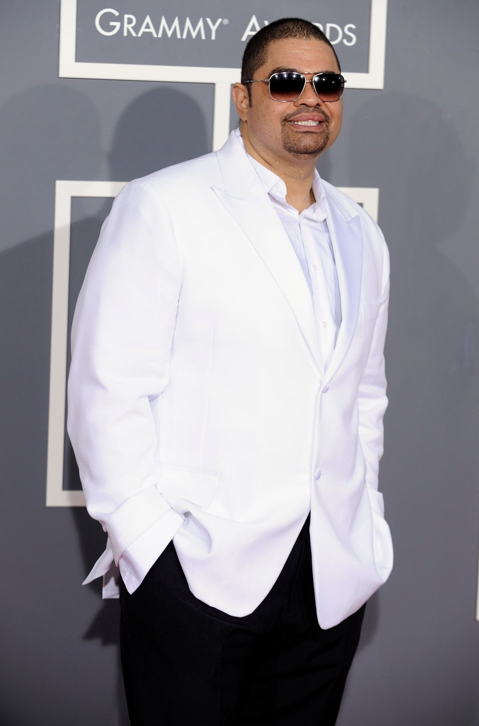 President Obama Sends Note to Heavy D Funeral