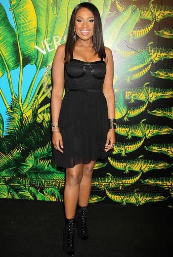 Designer Divas: Versace