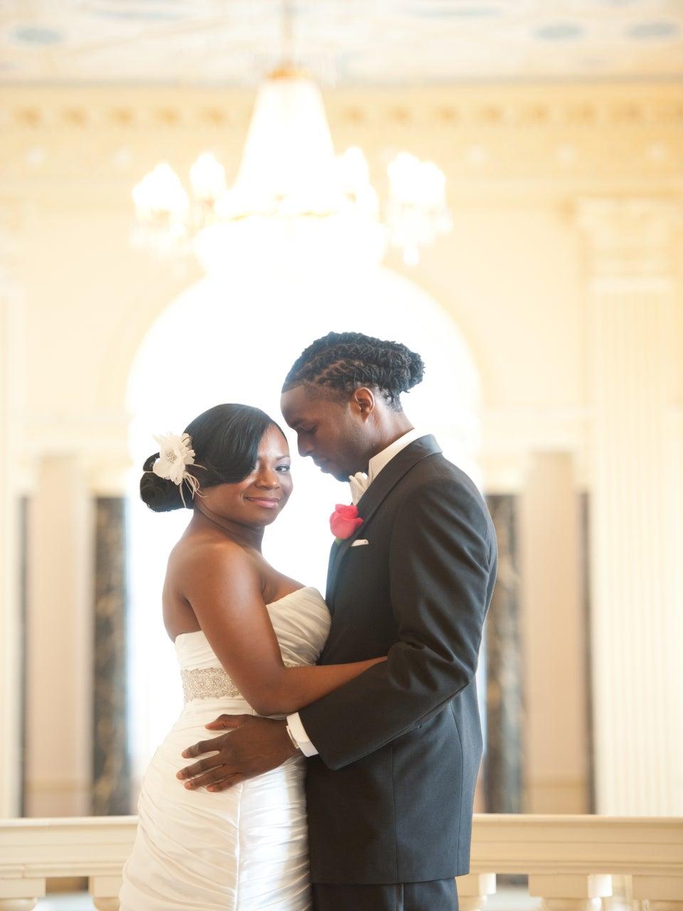 Bridal Bliss: My Love Runs Deep