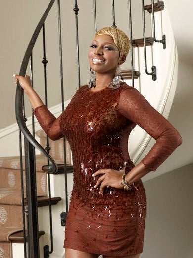 Real Talk: NeNe Leakes Is Rich, If You Didn't Know