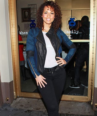 Alicia Keys Says Motherhood is a 'Billion Times Better Than Expected'
