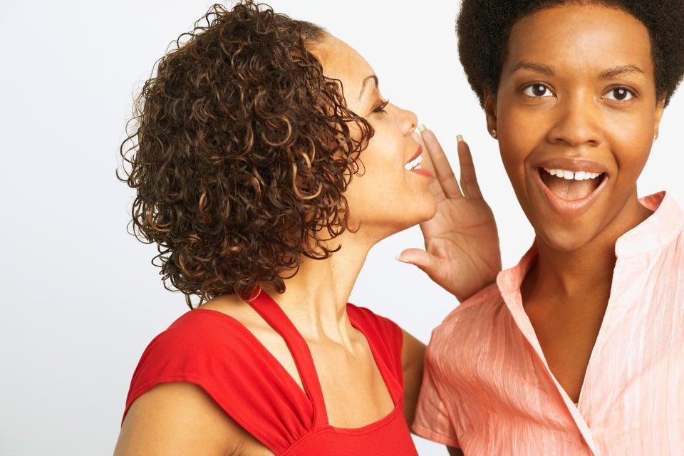 Twitter Party: Let's Talk Single vs. Married Friends
