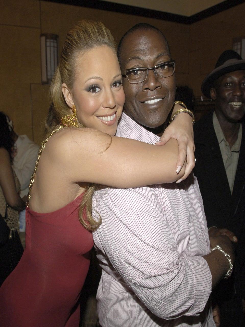 Will Randy Jackson Manage Mariah Carey?