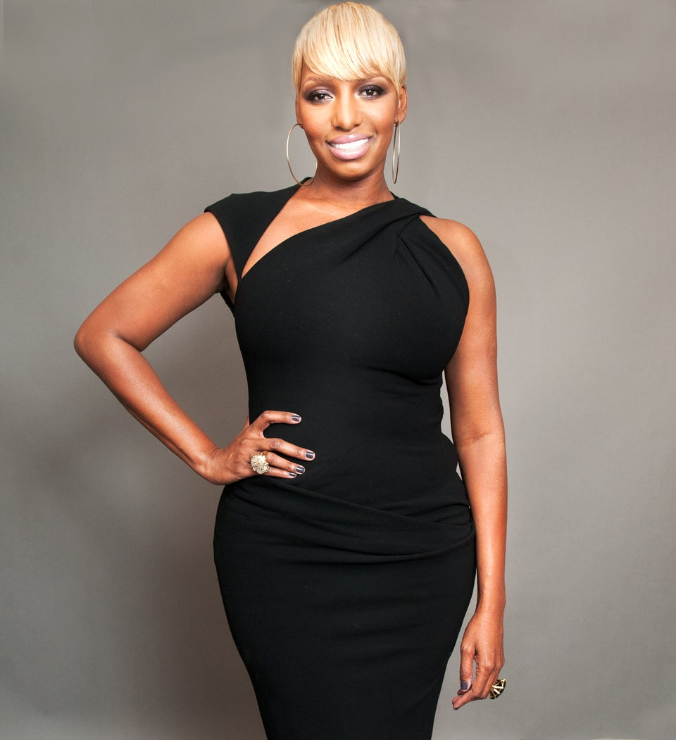NeNe Leakes Set to Get Her Own Reality Show?