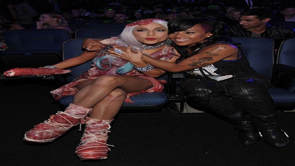 Laurieann Gibson Parts Ways with Lady Gaga
