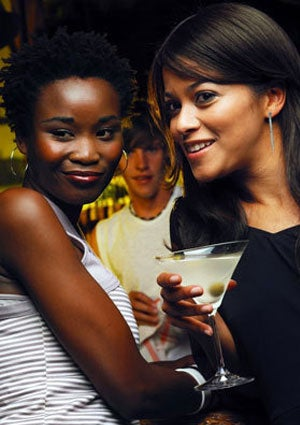 Girlfriends: 5 Reasons to Be Thankful for Your Girls