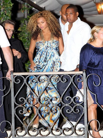 Are Beyonce and Jay-Z House Hunting in Miami?